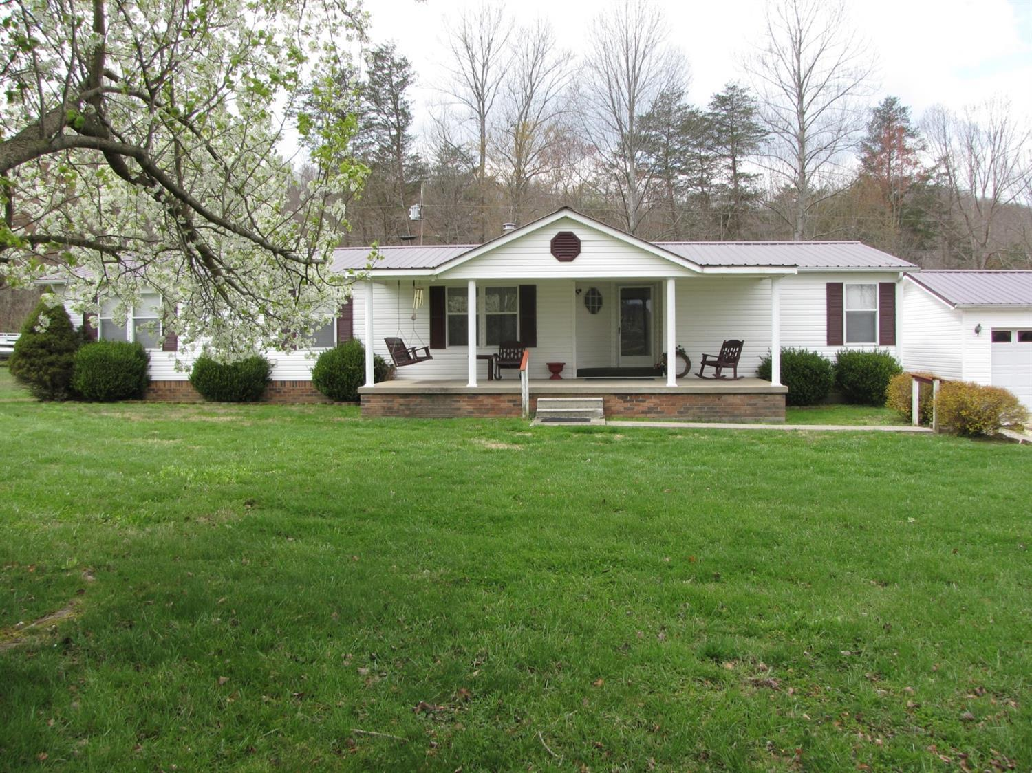 144 Astor Lane, 20104542, Crab Orchard, Single-Family Home,  for sale, Realty World Adams & Associates, Inc.